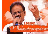 Sp Balasubramaniam FM